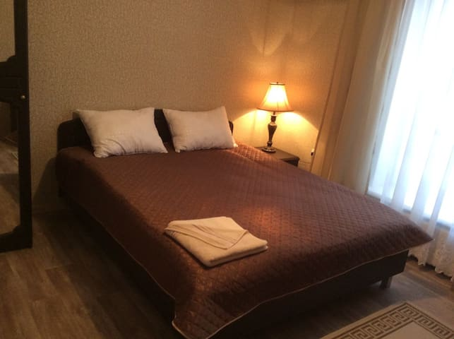 Жилье возле Минска ,Stay in Minsk for cheap,rent - Minsk - Gästehaus