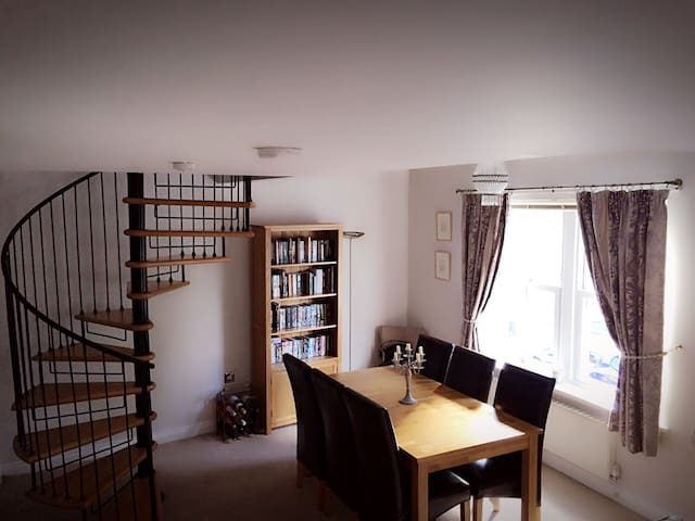 Church View Apartment, Hurworth - Hurworth-on-Tees - 公寓