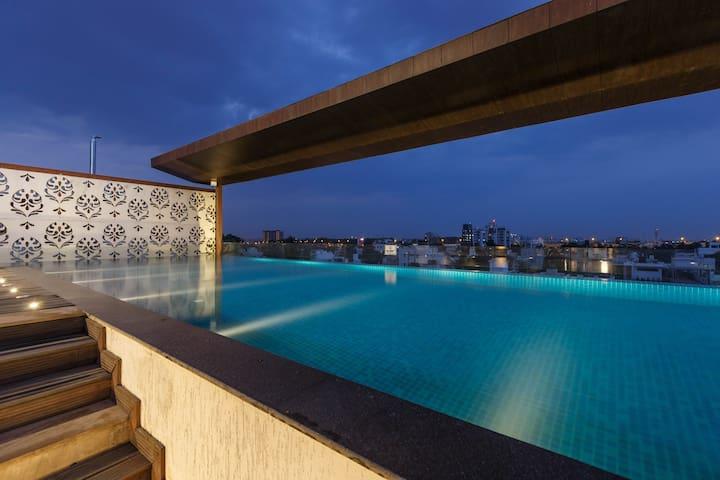 Moksh Spa Suites