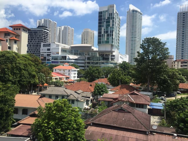 Live like a Penangite - Georgetown - Daire