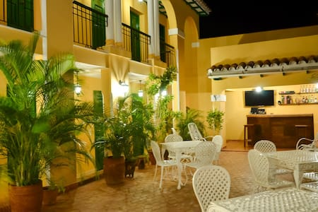 Suite near main square - Trinidad