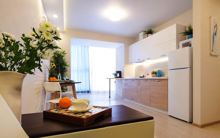 2 комнаты, Центр Томск: пр. Ленина 15