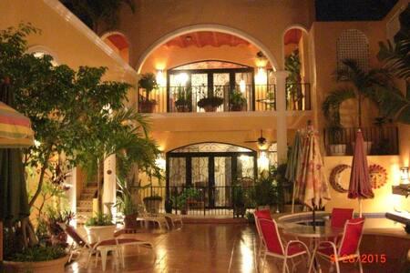 Casita Encantada Two-- El Centro - Mazatlán - Flat
