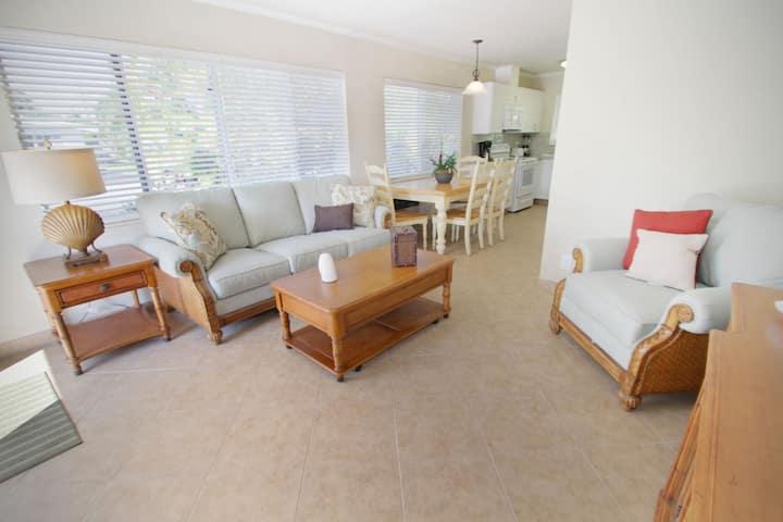 Deluxe Two Bedroom Suite in Casitas Coral Ridge