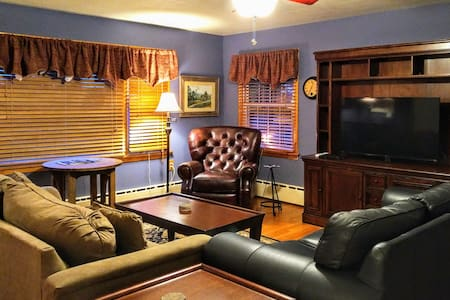 20 Minutes to Penn State-Private 3 BR/2 Bath House