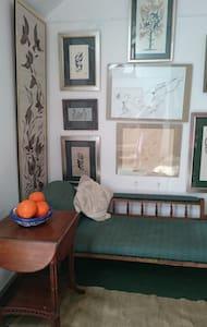 Wheems Gallery Bedroom - South Ronaldsay