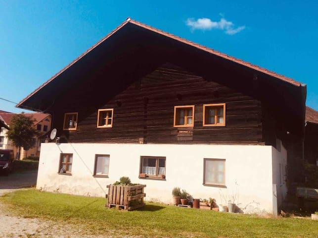 """Zimmer im Bauernhaus am """"Hoitzer Hof"""""""