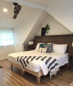 Beach Retreat - Appartamento