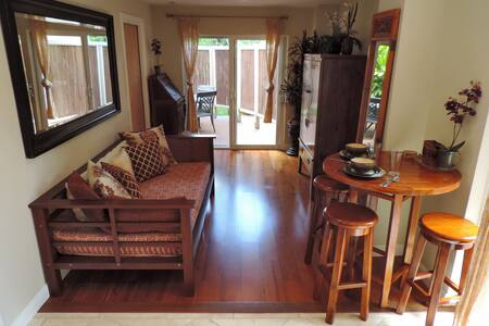 Cottage at the Ocean - Pahoa  - Cabin