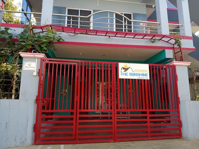 Marveltimes service apartment@ anakaputhur