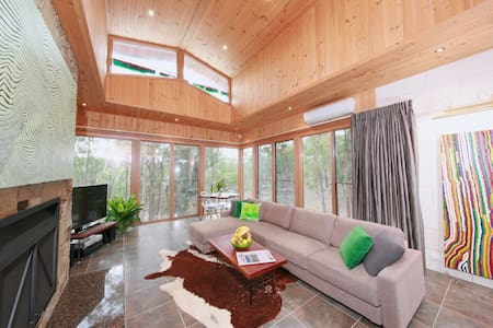 Stonehill Retreat - Melbourne - Huis