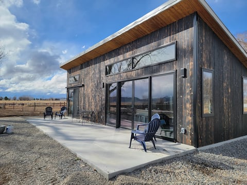 Fruita/Loma Guest House at the Perfect Day Getaway