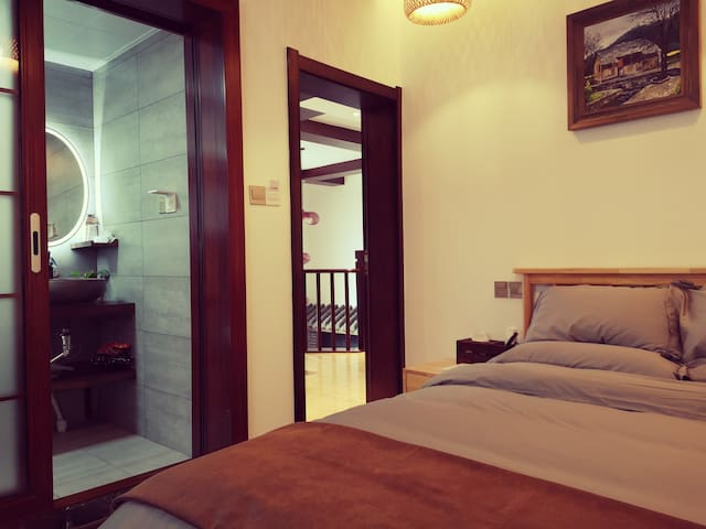 房间--静怡