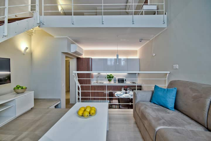 Spinola Park - The studio Loft