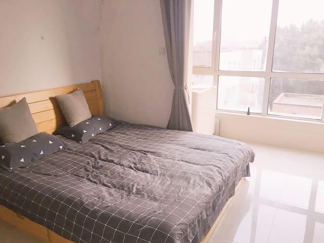 唐山市中心温馨宜居小户型双床