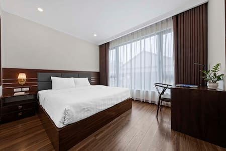 COZY SERVICED APARTMENT FOR RENT  IN CAU GIAY