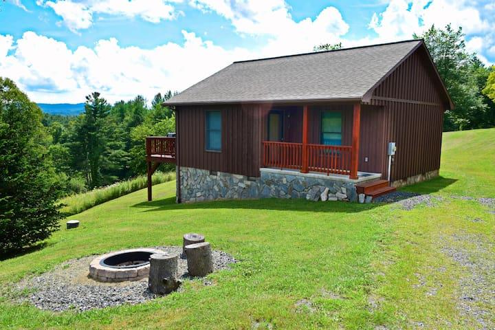 Serenity at New River Inn and Cabins