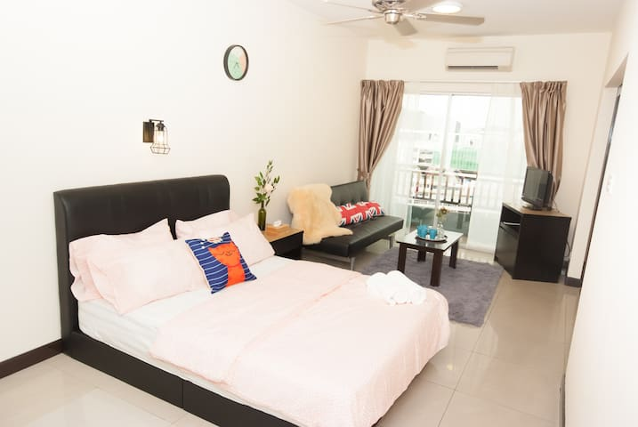 [PROMO]5min walk to Ipoh ConventionCenter(3-10Pax)