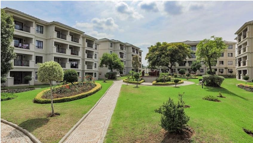 Entire Beautiful Modern Apartment in Midrand