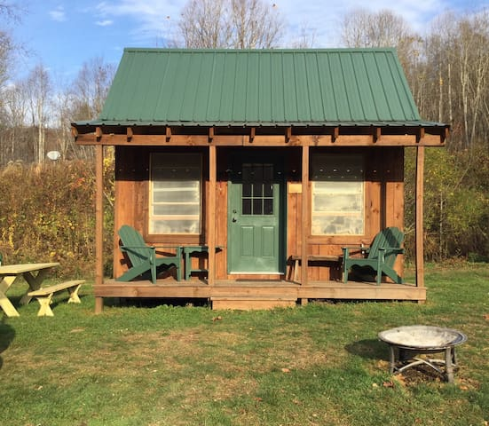Rustic Mountain Cabin w/Views! - Newland - House