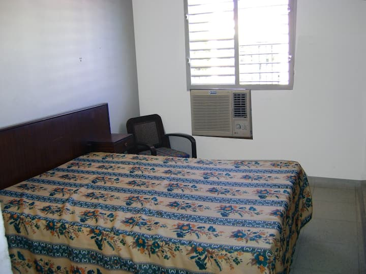 """Hostal """"A lo cubano"""" Room 2 Altos"""