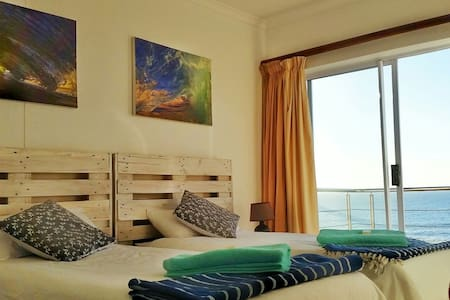 Eco Adrenalin Adventure Lodge - Ocean Front 2 - De Kelders