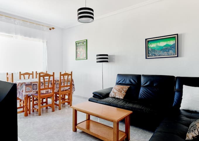 Lovely apartment in good place