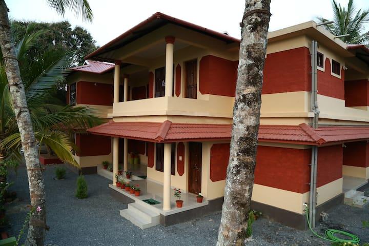 TT Green Villa