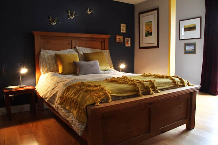 Boutique B&B in the heart of West Cork Ireland