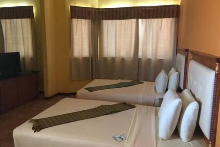PRIMALAND Port Dickson Resort & Convention Centre - Inny