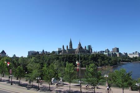 Ottawa Solo Traveller - Ottawa