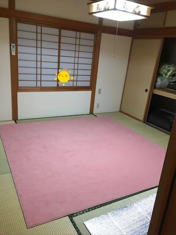 温馨家园.comfortable homes - Imizu - Villa