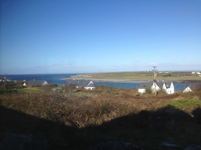 THE NEST, The Wild Atlantic Way on your doorstep - New Quay - Lägenhet