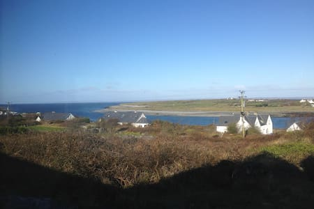 THE NEST, The Wild Atlantic Way on your doorstep - New Quay - Daire