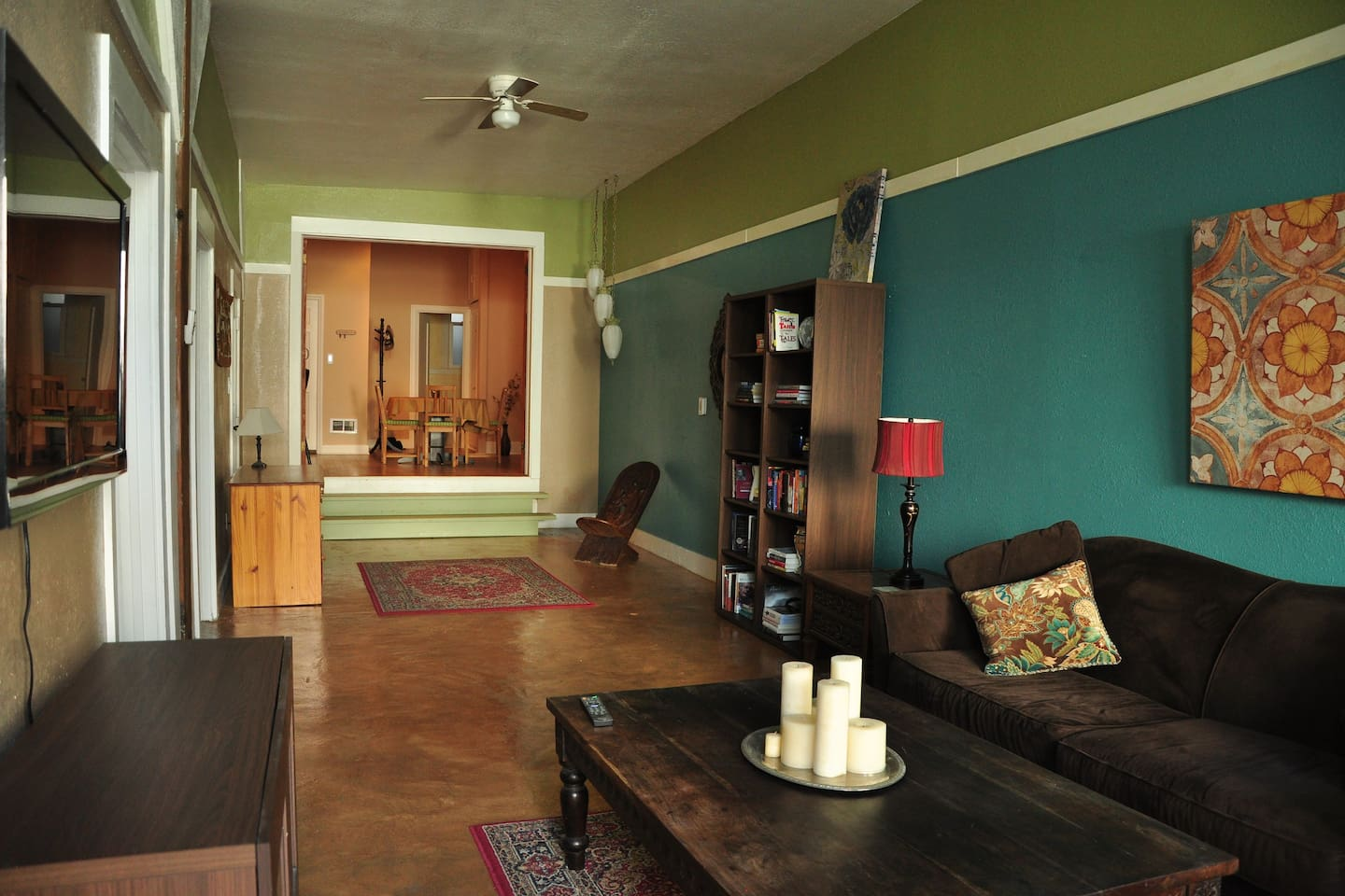 SoMa Garden Apartment - Apartments for Rent in San Francisco ...