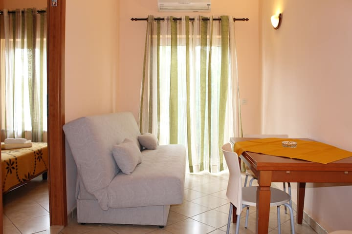 Standard One-bedroom with patio - Cavtat - Apartment