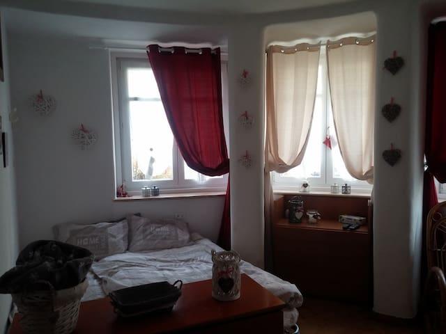 Mini Appartamento Predazzo - Fiemme - Predazzo - Apartamento