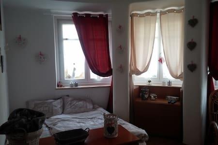 Mini Appartamento Predazzo - Fiemme - Predazzo - Huoneisto