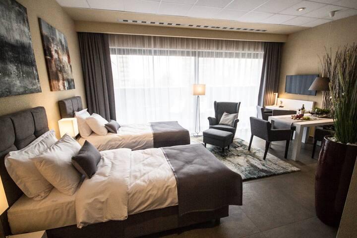 SportHotel & SPA Apartament Premium 3