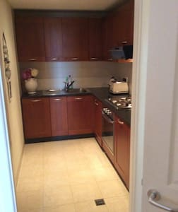 Spacious city apt - in the heart of Grand Canal - Dublin - Wohnung