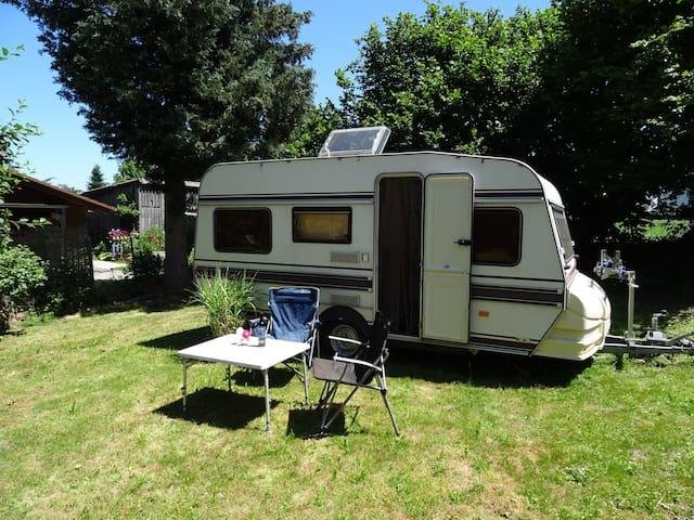 Small World Camping