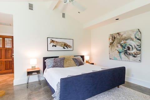 Barton Springs Guest Suite - Zilker