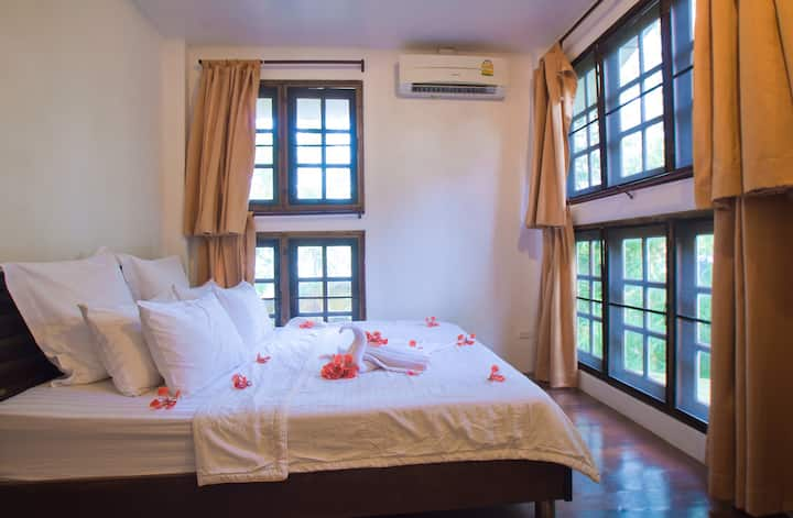Koh Chang Residence Apartment