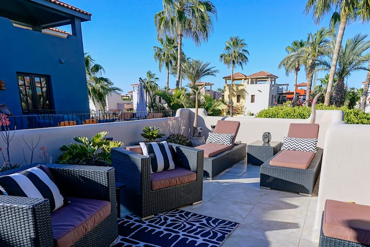 Casa Grande ~ 3 Bedroom ~ Luxury Private Development ~ FN 377