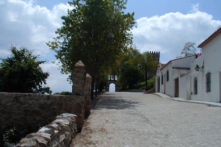 Apartamento junto al Castillo de Aracena - Apartamento