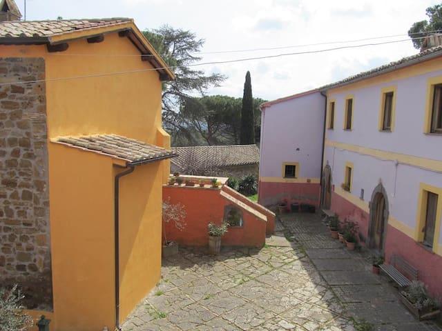 "Casa vacanze ""Piccolo Borgo"" - Celleno"