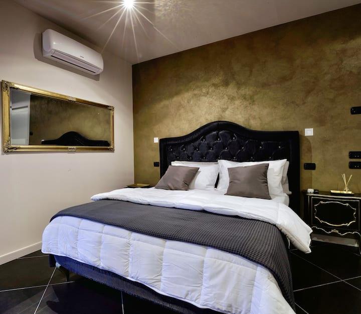 Suite indipendente a Biella (BNB HomeBiella)