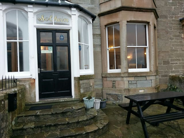 Solheim Guesthouse, Lerwick