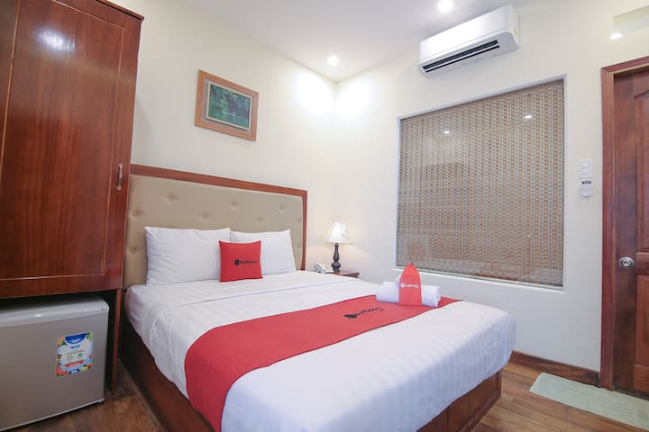 Friendly Room near Vincom Plaza, Go Vap
