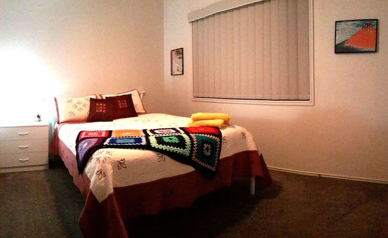 Your home away from home in Hervey Bay.